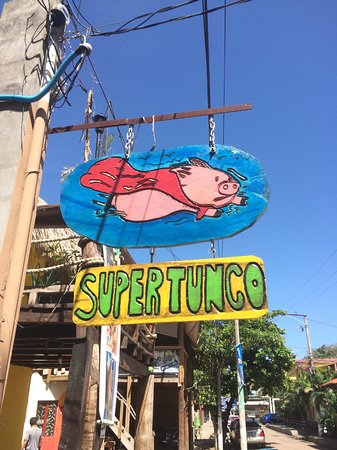 Super Tunco
