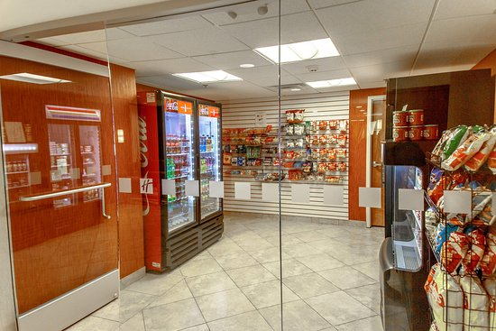 Holiday Inn Knoxville West- Cedar Bluff Rd: Gift Shop