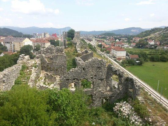 Niksic, Montenegro: Bedem Fortress