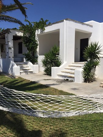 Pounta, Yunani: Sunset Pounda Studios and Apartments