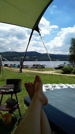 Lipno nad Vltavou, República Tcheca: IMG_20160719_130344_large.jpg