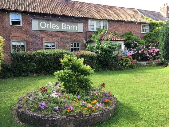 Bilde fra Orles Barn Hotel