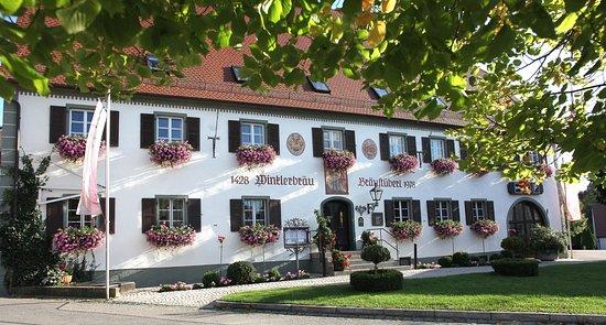 Flair Hotel Winkler Brau