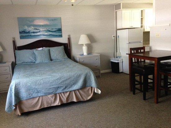 King's Bay Lodge: Room 18