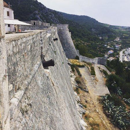 Hvar Fortress: photo0.jpg