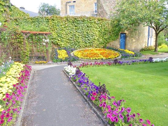 Bath Gardens