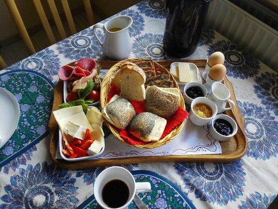 Lyngvej 6, Ry - Bed & Breakfast