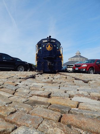 Ellicott City, MD: B&O Railroad Museum