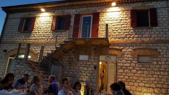 Agriturismo Casa Rossi
