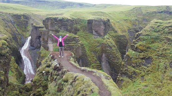 Kirkjubaejarklaustur, Island: 20160725_181051_large.jpg