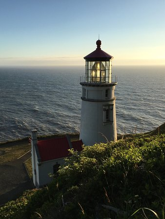 Heceta Head Lighthouse Bed and Breakfast: photo1.jpg