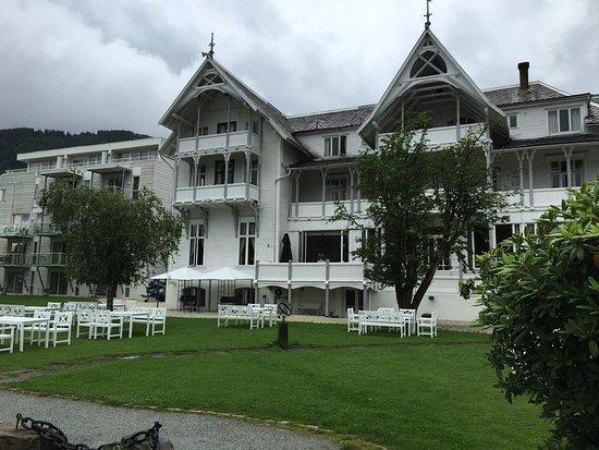 Norheimsund, Norway: photo1.jpg