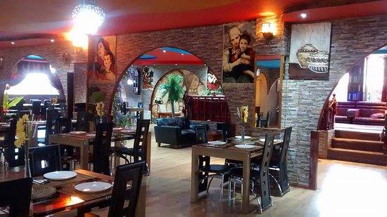 Aladdin Turkish Restaurant Amp Shisha Lounge Coventry