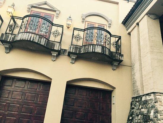 La Villa Vita Nelspruit