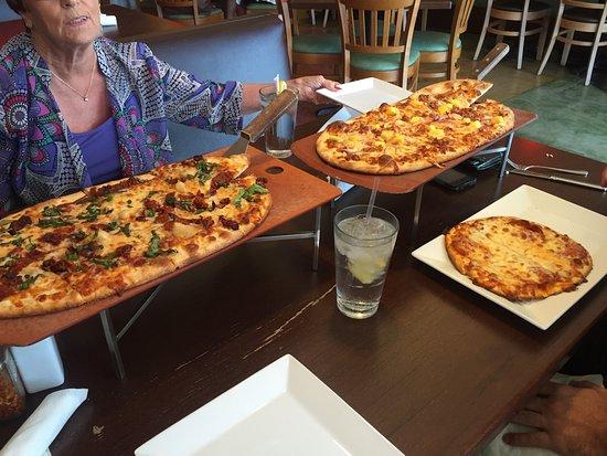 Pizza Fusion : Pizza, pizza, pizza!