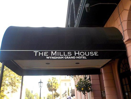 The Mills House Wyndham Grand Hotel-bild