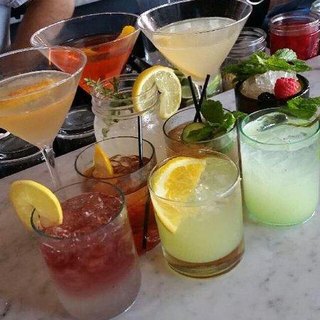 North Bergen, NJ: Summer.  Time.  Cocktails