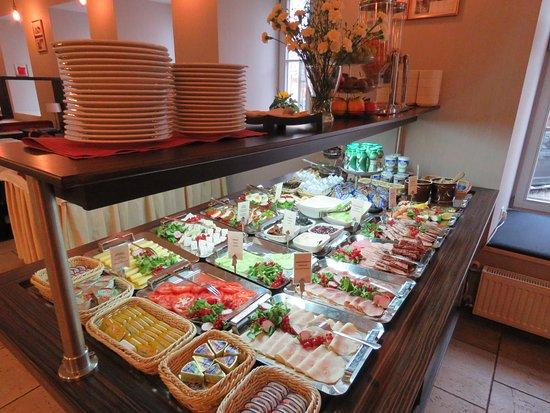 Bildresultat för frukostbuffé