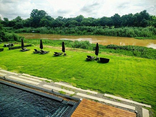 Zensala Riverpark Resort: IMG_20160724_100149_large.jpg