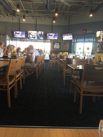Richmond, KY: Buffalo Wild Wings