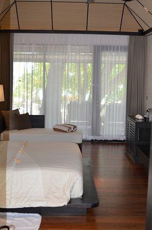 Lily Beach Resort & Spa: Villa 127
