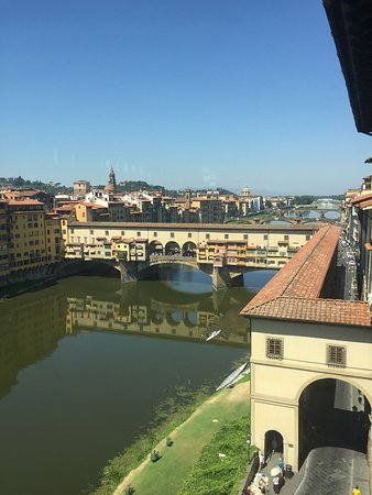 The Westin Excelsior Florence: Ponte Vecchio