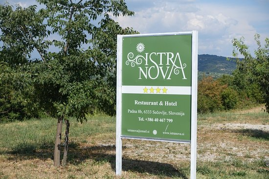 Slovenian Istria, Eslovenia: photo0.jpg