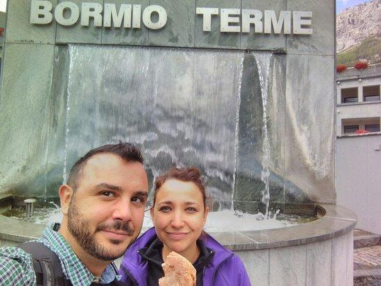 Bormio, Itália: IMG_20160727_170232_large.jpg