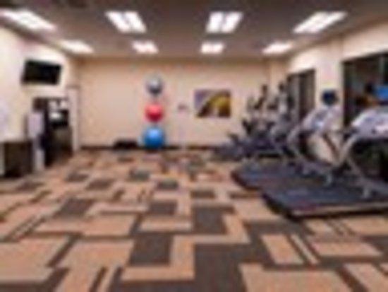 Jacksonville, Carolina del Norte: Fitness Center