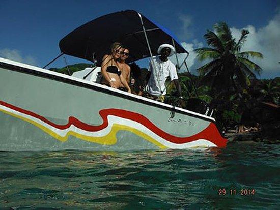 Trois-Ilets, Martinique: Contan wé zot