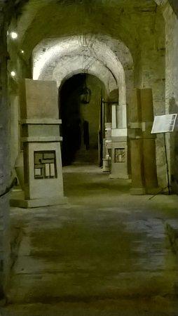 Rieti's Underground : ....