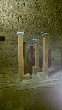 Rieti's Underground : ...