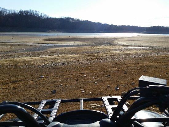 Dandridge, TN: Enjoy your motor toys in the winter