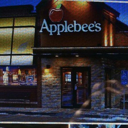 Audubon Applebee's