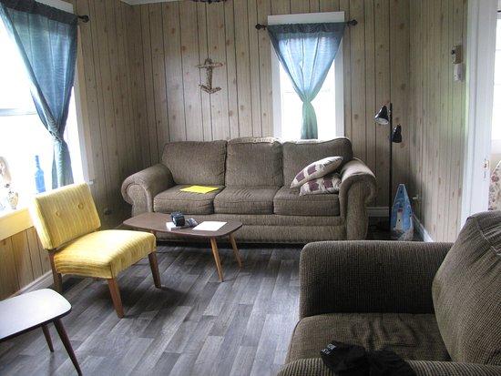 Guysborough, Canada : Cozy Living room
