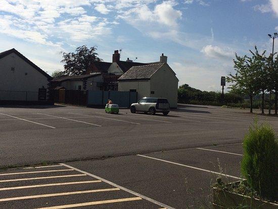 Checkley, UK: photo1.jpg