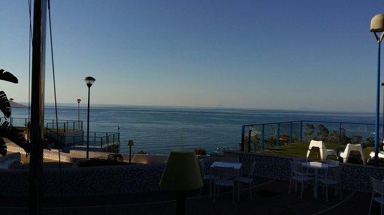 Tusa, Italia: 20160721_183627_large.jpg