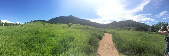 Boulder Foto