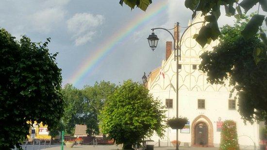 Trzcinsko-Zdroj, โปแลนด์: Trzcińsko - Zdrój