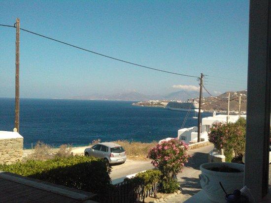 Aegean Hotel 이미지