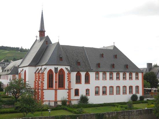 Cusanus-Stift Foto
