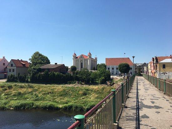 Kedainiai, Lituanie : photo1.jpg