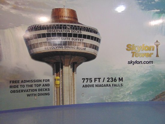 Picture Of The Skylon Towet At The Video Games Area