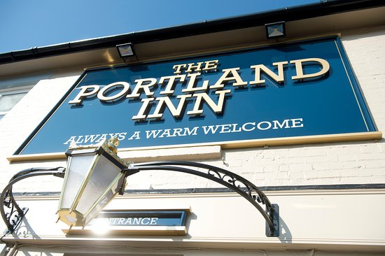 Gurnard, UK: The newly refurbished Portland