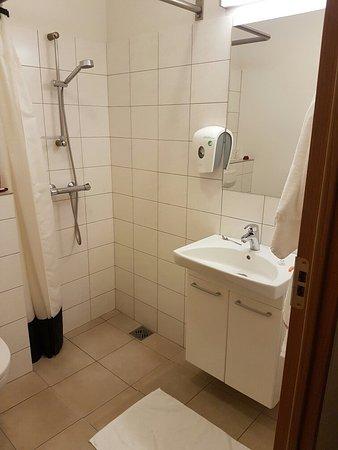 Egilsstadir, أيسلندا: Hotel Eyvindara