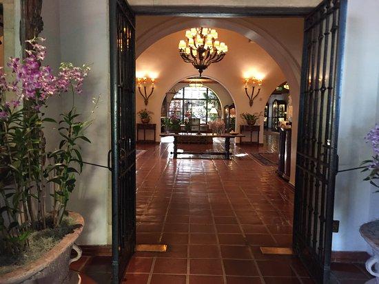 比特摩尔圣巴巴拉四季度假酒店照片