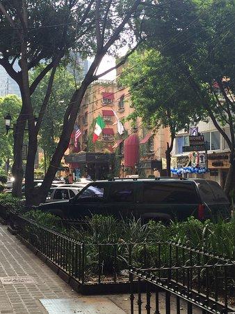 Hotel Geneve Ciudad de Mexico: photo0.jpg