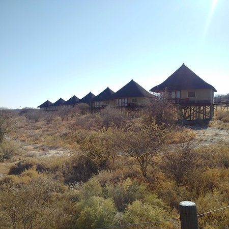 Onkoshi Camp Photo