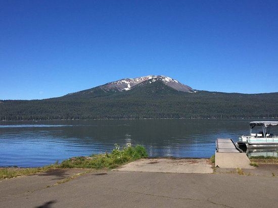Diamond Lake, Oregón: photo6.jpg