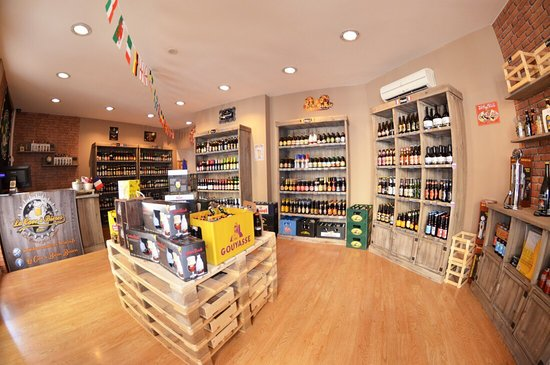 La Cave a Bieres Beziers (Beer Store)
